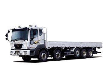 Бортовые грузовики